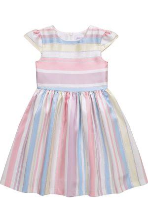 Rachel Riley Gestreiftes Kleid