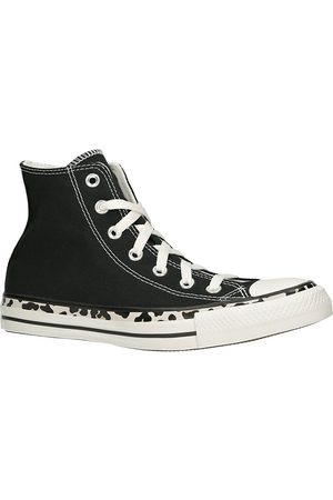 Converse Damen Sneakers - Chuck Taylor All Star Edged Archive Leop Sneakers