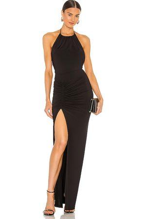 Michael Costello Damen Lange Kleider - X REVOLVE Addison Maxi Dress in - . Size M (also in S, XS).