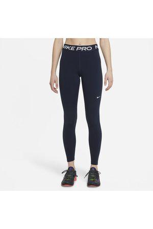Nike Damen Leggings & Treggings - Pro Leggings mit mittelhohem Bund für Damen