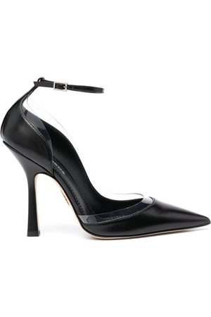 Dsquared2 Pointed-toe 125mm pumps