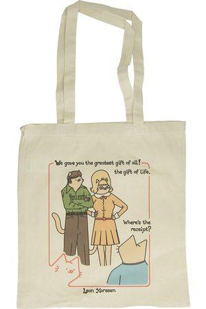 Leon Karssen Umhängetaschen - Gift Tote Bag