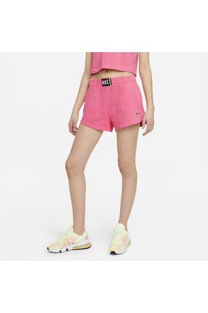 Nike Sportswear Damenshorts - Pink