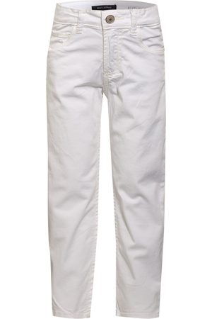 Marc O' Polo Jeans-Culotte weiss