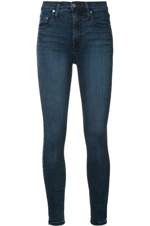 NOBODY DENIM Cult Skinny Ankle Rebel