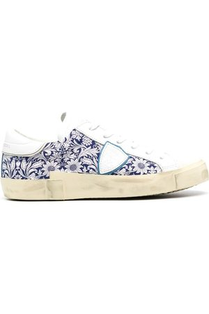 Philippe model Prsx Liberty low-top sneakers