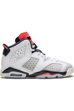 Jordan Kids Sneakers - TEEN Air Jordan 6 Retro sneakers