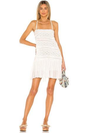 Free People Damen Slips - Shailee Slip Dress in - . Size L (also in XS, S, M).