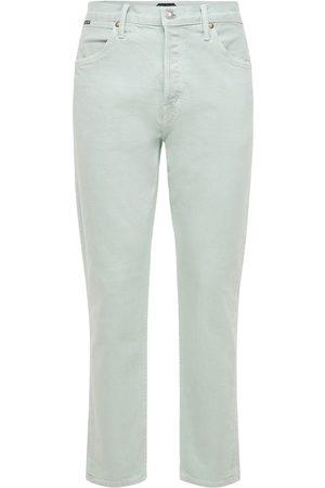 Tom Ford Herren Jeans - Hose Aus Denim