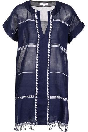 Lemlem Damen Tunikakleider - Neela cotton kaftan dress