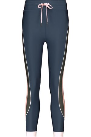 The Upside Damen Leggings & Treggings - Cropped Leggings Himalaya