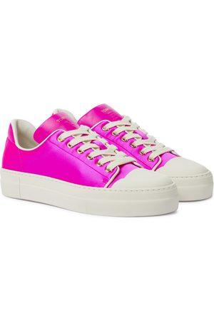 Tom Ford Damen Sneakers - Sneakers City aus Satin