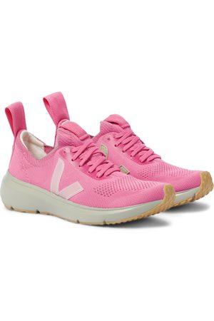 Rick Owens Damen Tops & Shirts - X VEJA Sneakers Low Sock