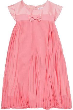 Rachel Riley Plissiertes Kleid