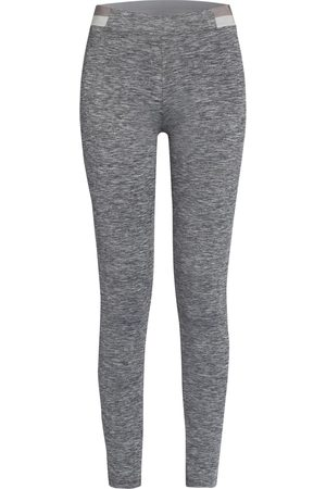 HUGO BOSS Damen Leggings & Treggings - Leggins Erina silber