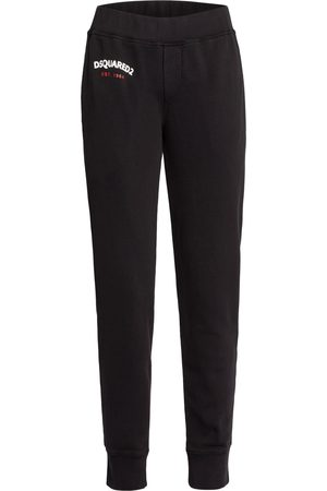 Dsquared2 Damen Lange Hosen - Sweatpants