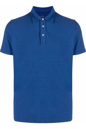 ALTEA Herren Poloshirts - Short-sleeved polo shirt