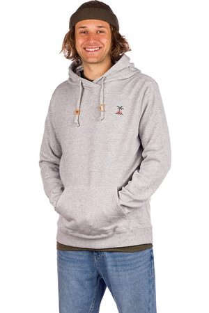 tentree Palm Sunset Embroidery Hoodie