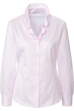 ETERNA Bluse rosé