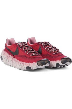 Nike Sneakers Overbreak aus Veloursleder