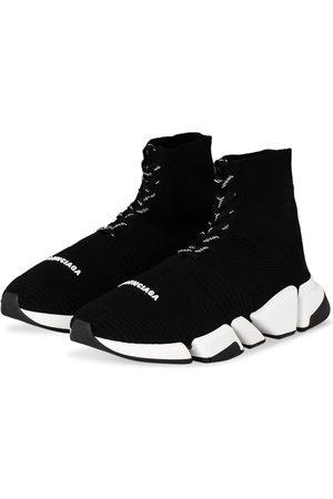 Balenciaga Herren Schnürschuhe - Hightop-Sneaker Speed 2.0 Lace-Up