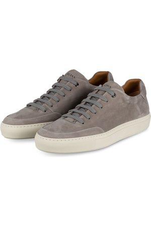 HUGO BOSS Sneaker Mirage grau