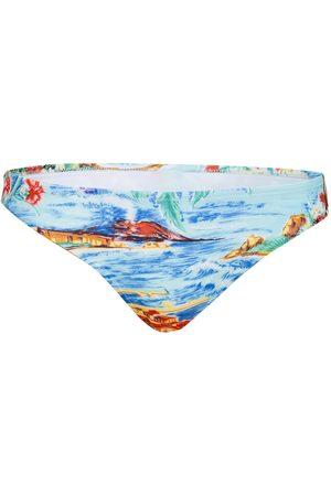 Moschino Damen Bikinis - Bikini-Hose