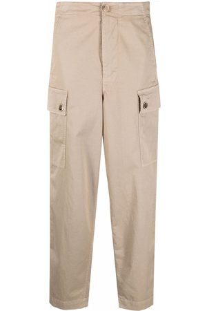 SEMICOUTURE Damen Cargohosen - Straight-leg cargo pants