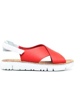 Camper Oruga slip-on sandal