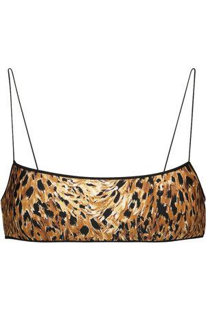 Tropic of C Damen Bikinis - Exklusiv bei Mytheresa – Bikini-Oberteil The C