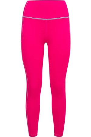 "Splits59 7/8-leggings Aus Techflex ""tread"""