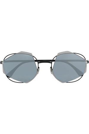 MYKITA Geometric-frame sunglasses
