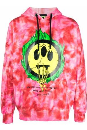 BARROW Graphic-print hoodie