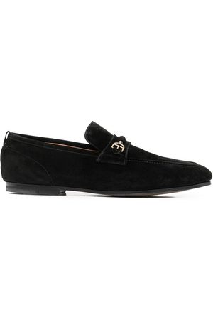 Bally Plintor embellished loafers