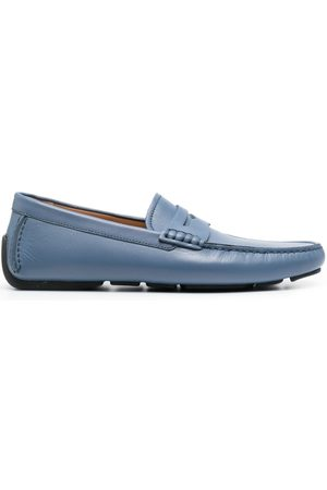 Bally Herren Halbschuhe - Warno leather loafers