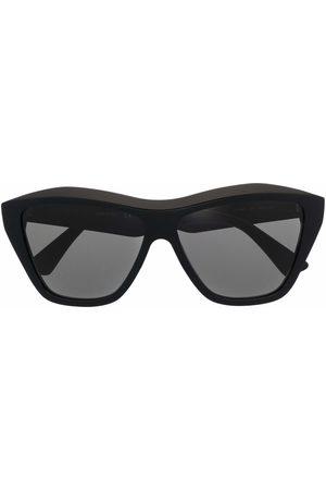 Bottega Veneta Sonnenbrillen - BV1092S D-frame sunglasses