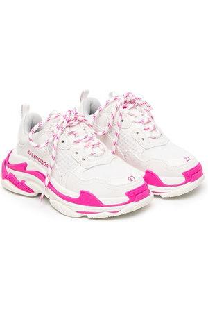 Balenciaga Jungen Sneakers - Triple S sneakers