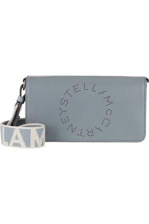 Stella McCartney Damen Umhängetaschen - Crossbody Bags Mini Crossbody Bag Eco Soft Alter Leather - in - Umhängetasche für Damen