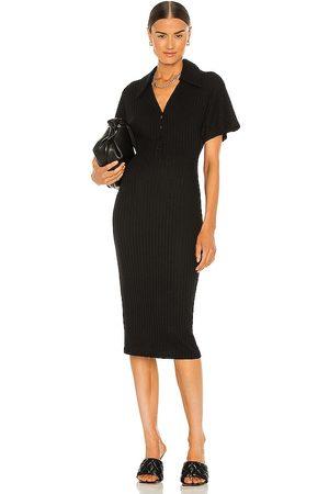 Lovers + Friends Damen Midikleider - Candace Midi Dress in - . Size L (also in XXS, XS, S, M, XL).
