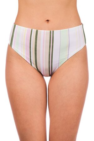 Roxy Sea & Waves Revo PT Full Bikini Bottom