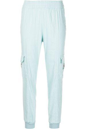 ALICE+OLIVIA Damen Cargohosen - Neta cargo trousers