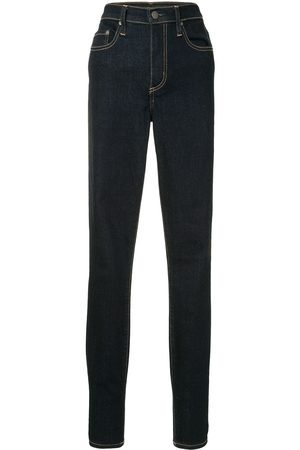 NOBODY DENIM Damen High Waisted - High rise Cult skinny jeans