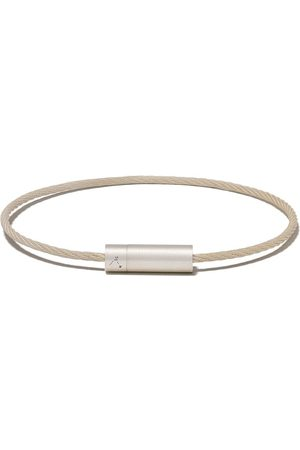 Le Gramme Armbänder - 7 Grams Cable bracelet