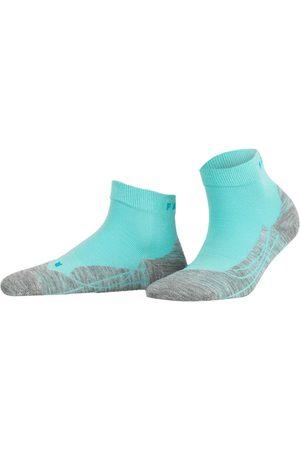 Falke Damen Socken & Strümpfe - Socken go2 Short blau