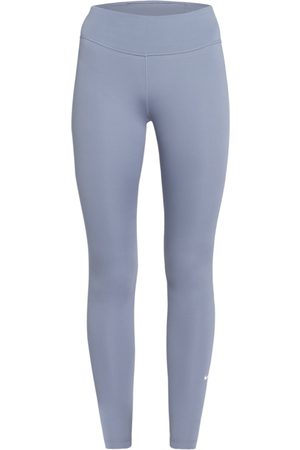 Nike Damen Leggings & Treggings - Tights One grau