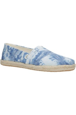 TOMS Damen Sneakers - Alpargata Rope Slip-Ons