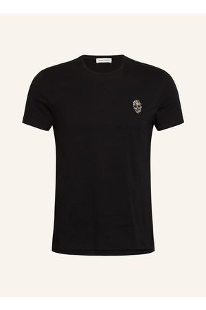 Alexander McQueen Herren Shirts - T-Shirt
