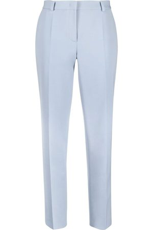 Philosophy Di Lorenzo Serafini Damen Stoffhosen - Slim-cut tailored trousers