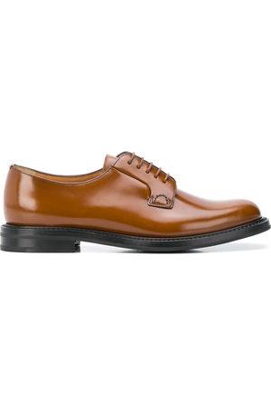 Church's Damen Schnürschuhe - Leather lace-up shoes