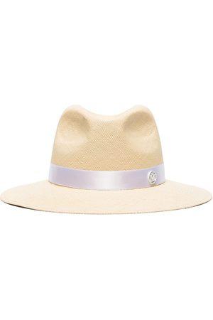 Le Mont St Michel Henriette fedora hat